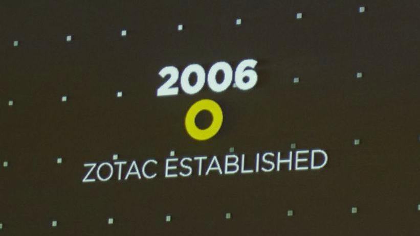 2006年に設立