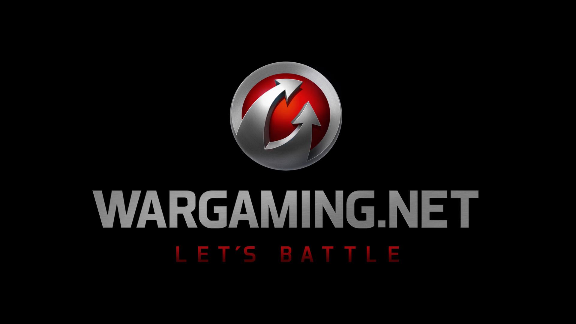 「ゲーム開始」~Wargaming.netロゴ表示まで