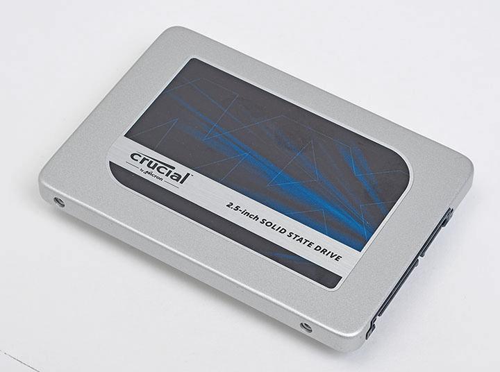 今回はSSD / HDD / メモリ / 電源編