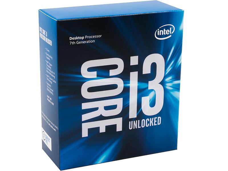 OC対応CPUの新顔、Core i3-7350K。低コストで遊ぶもよし、OCでCPU性能を稼いでビデオカードに回して格安ゲームPCを作るもよし。自作ならではの楽しみが広がります