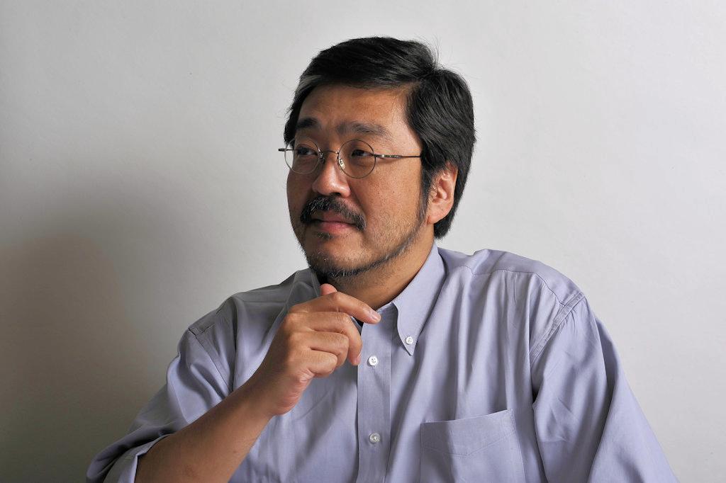 高橋敏也氏
