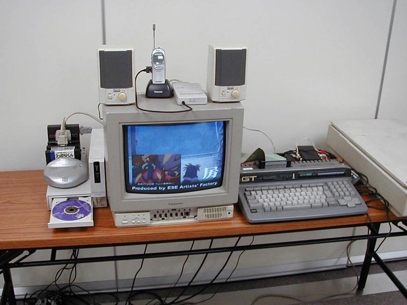MSX愛好家が集まるイベントが開催