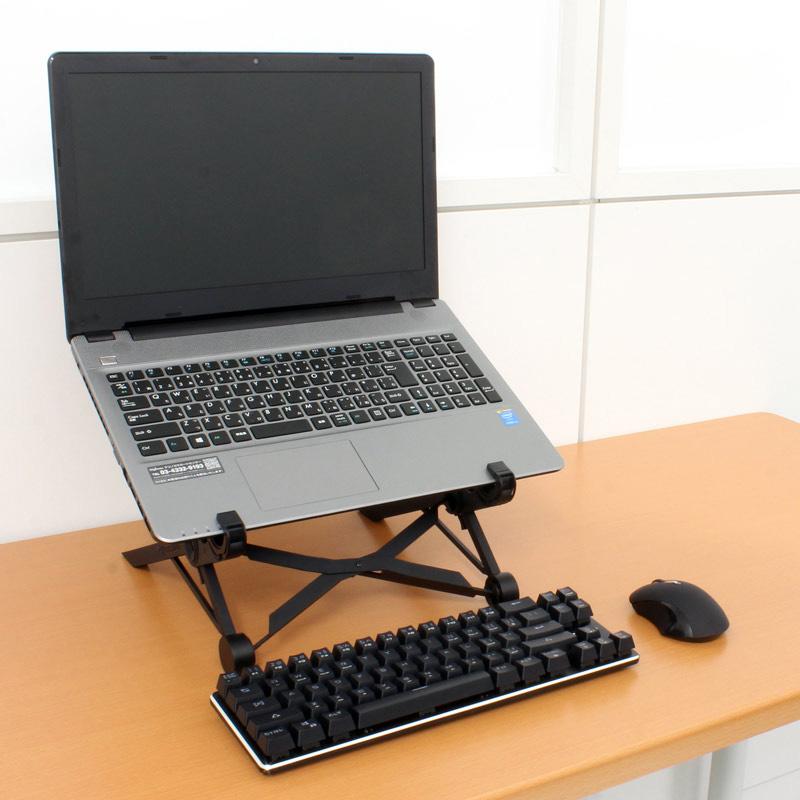 ノートPC搭載例