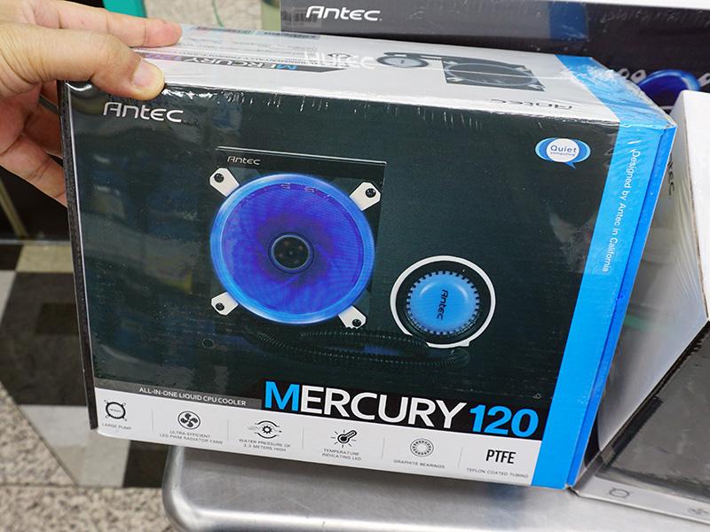 Mercury120