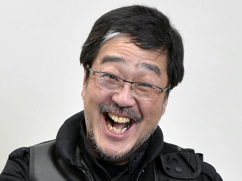 かなーり昔からSSD押しの改造バカこと高橋敏也氏。どんなアプリやデータを入れているのかはヒ・ミ・ツ