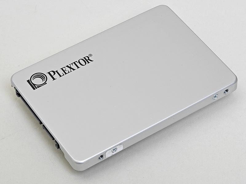 """PlextorブランドのSATA SSD、「S3C」そのコスパはどれほどのものなのか、ナマで体験してください♪……""""最安製品を買って速度が出ない地雷だったらヤダ""""とビクついている筆者のような繊細な自作派にぴったりだと思います"""