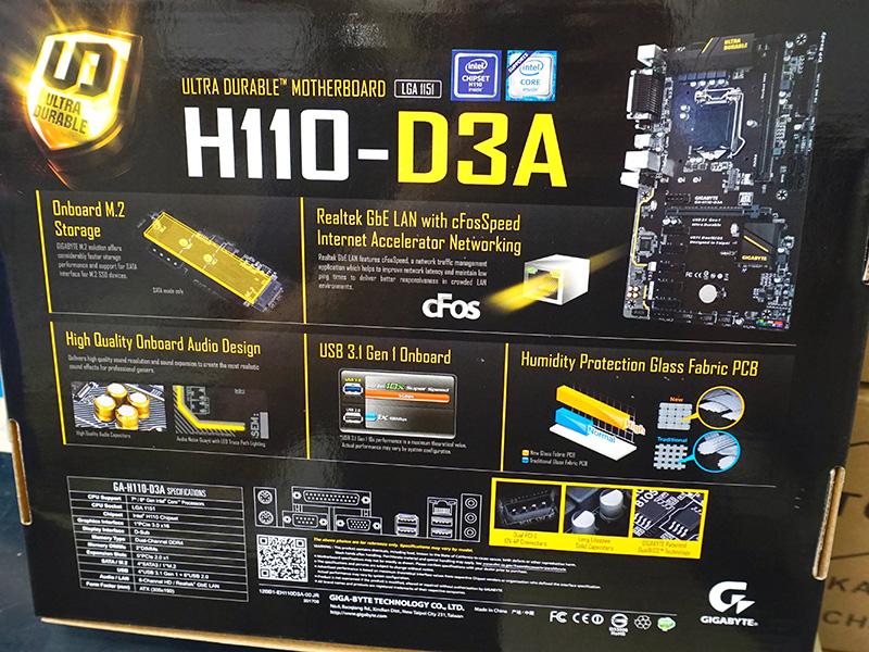 M.2はSATA SSDのみサポート