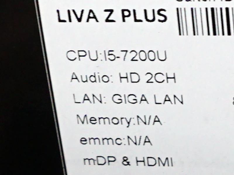 Core i5モデル