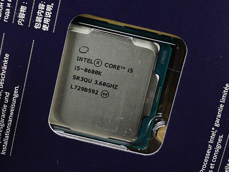 Core i5シリーズ