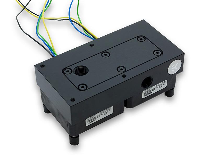 EK-XTOP Dual DDC 3.2 PWM(incl. 2x pump)