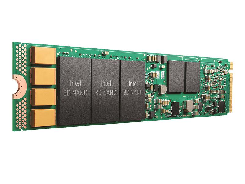 SSD DC P4501シリーズの1TB/M.2タイプ「SSDPELKX010T701」
