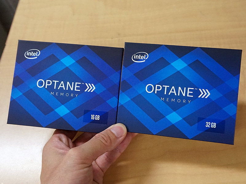 """Optane対応M.2モジュールが<a href=""""/shop/at/oliospec.html"""" class=""""deliver_inner_content"""">オリオスペック</a>で特価販売"""