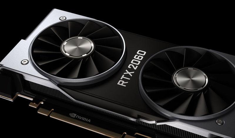 新ミドルレンジGPU(発売当初はミドルレンジと呼ぶにはやや高めの価格となりそうですが)のGeForce RTX 2060を検証。ミドルレンジGPU定番のGTX 1060の人気をくつがえす実力はあるのか!?