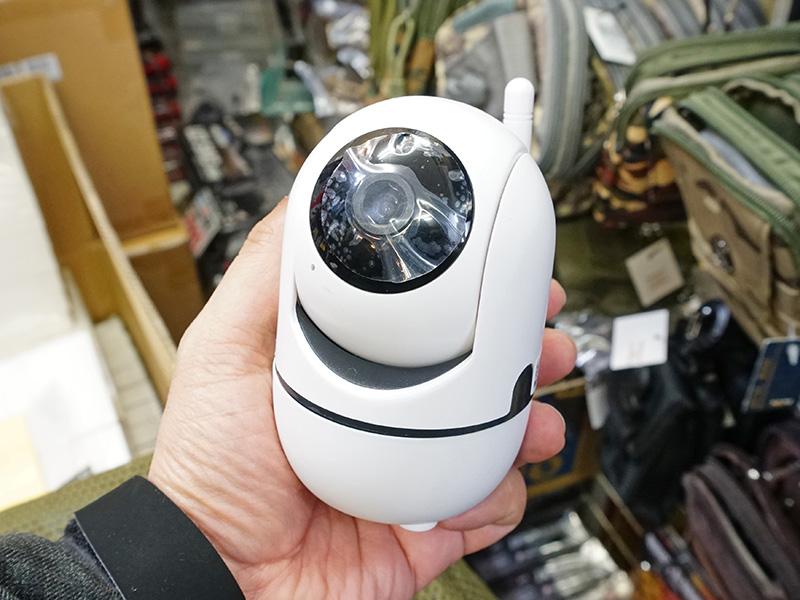 Wi-Fi ライブカメラ
