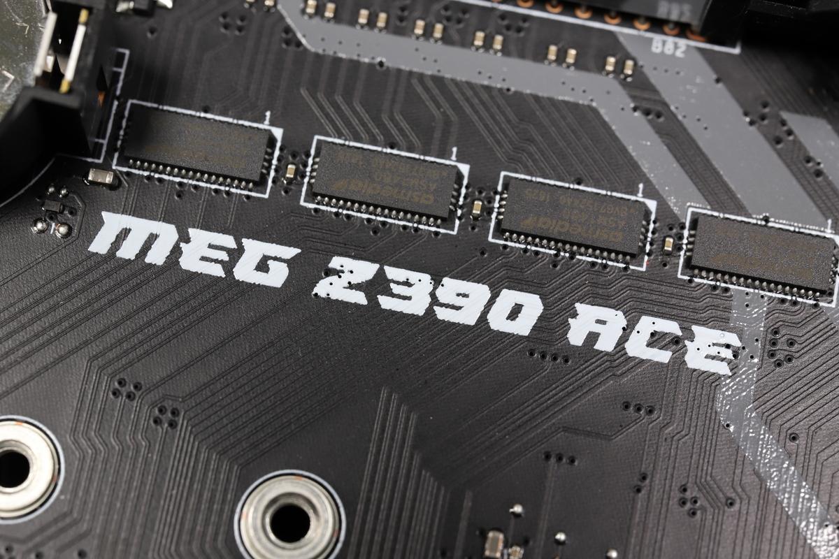 Intel環境の場合Z系やX系のチップセット以外ではオーバークロックメモリの動作が大きく制限される。