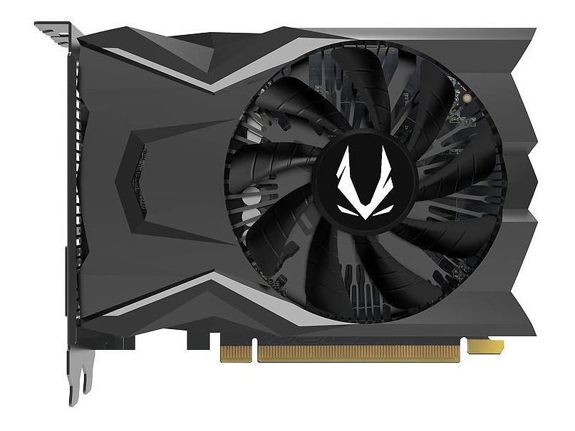 ZOTAC GAMING GeForce GTX 1650 OC GDDR6(ZT-T16520F-10L)