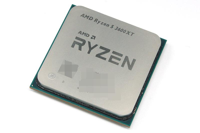 Ryzen 5 3600XT