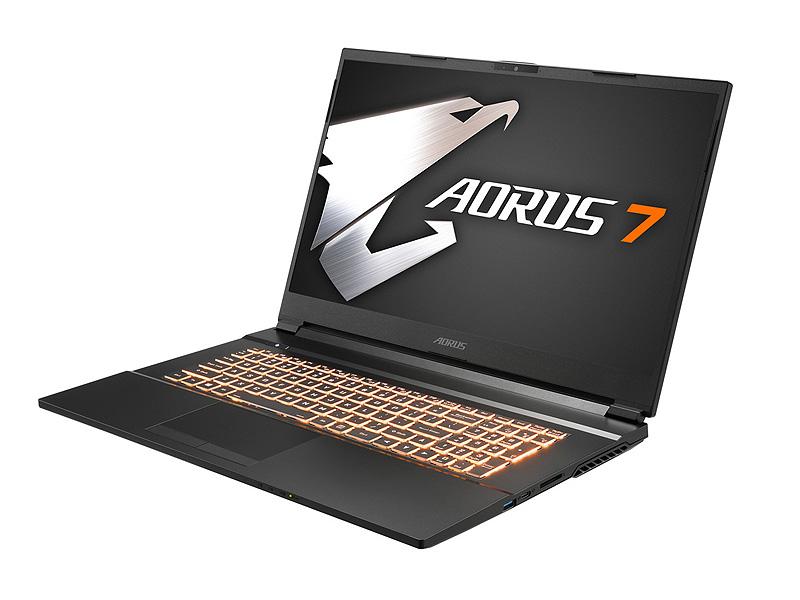 AORUS 7