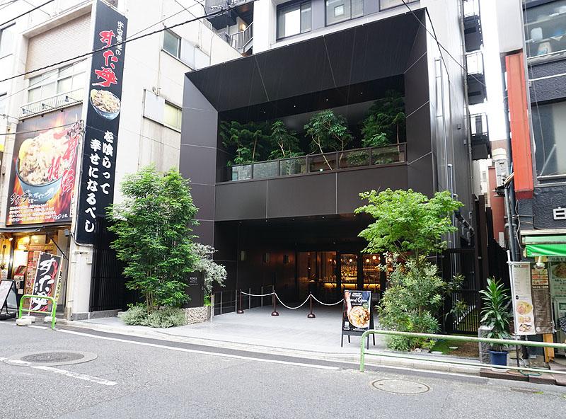"""9月1日に開業予定の<a href=""""https://nohgahotel.com/akihabara/"""" class=""""deliver_inner_content i"""">ノーガホテル秋葉原 東京</a>"""