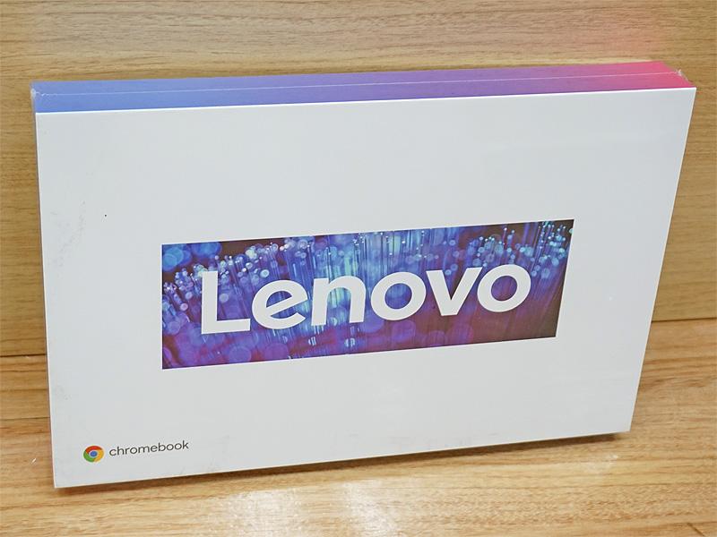 A賞:Lenovo IdeaPad Duet Chromebook(4GBメモリ/64GB eMMCモデル)(新品)