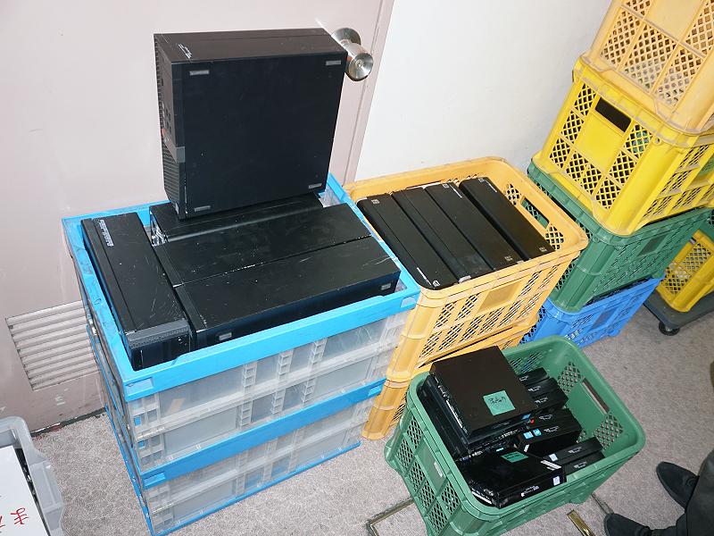 DellやHPの小型PCがベアボーンキット扱いで23日(土)から店頭販売