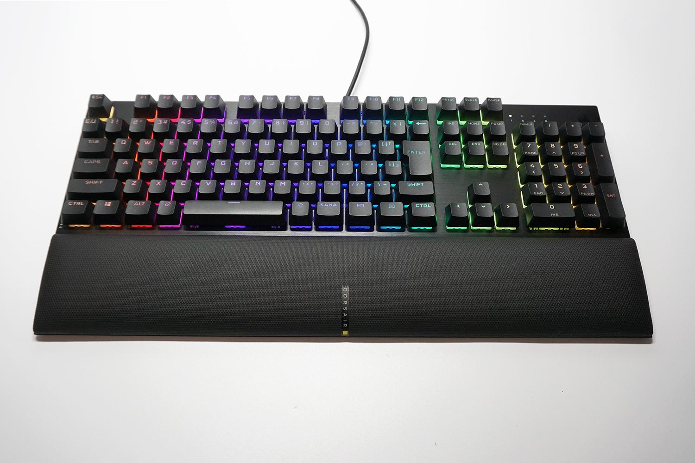 K60 RGB PRO SE (CH-910D119-JP)
