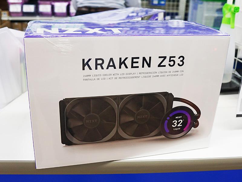 Kraken Z53(RL-KRZ53-01)
