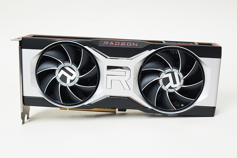 「AMD Radeon RX 6700 XT GAMING GRAPHICS CARD WITH 12GB GDDR6(21306-01-20G)」