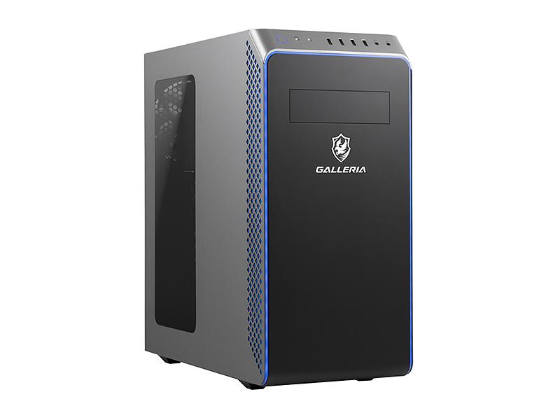 ドスパラの通販サイトでGeForce RTXシリーズを搭載するゲーミングPC・クリエイター向け中古品PCが在庫販売中
