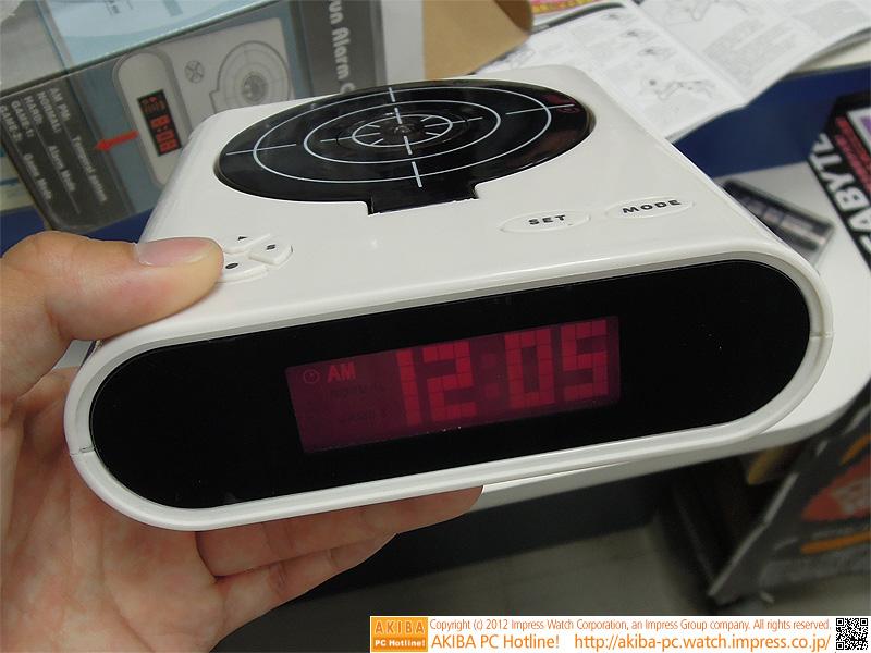 時計の文字部分。