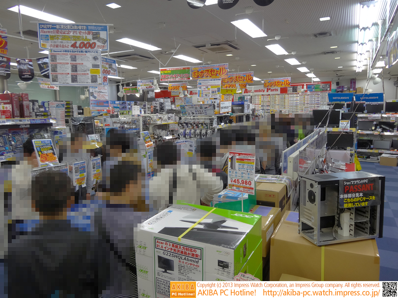 """<a class="""""""" href=""""/shop/at/buymore.html"""">BUY MORE秋葉原本店</a>店内の混雑"""