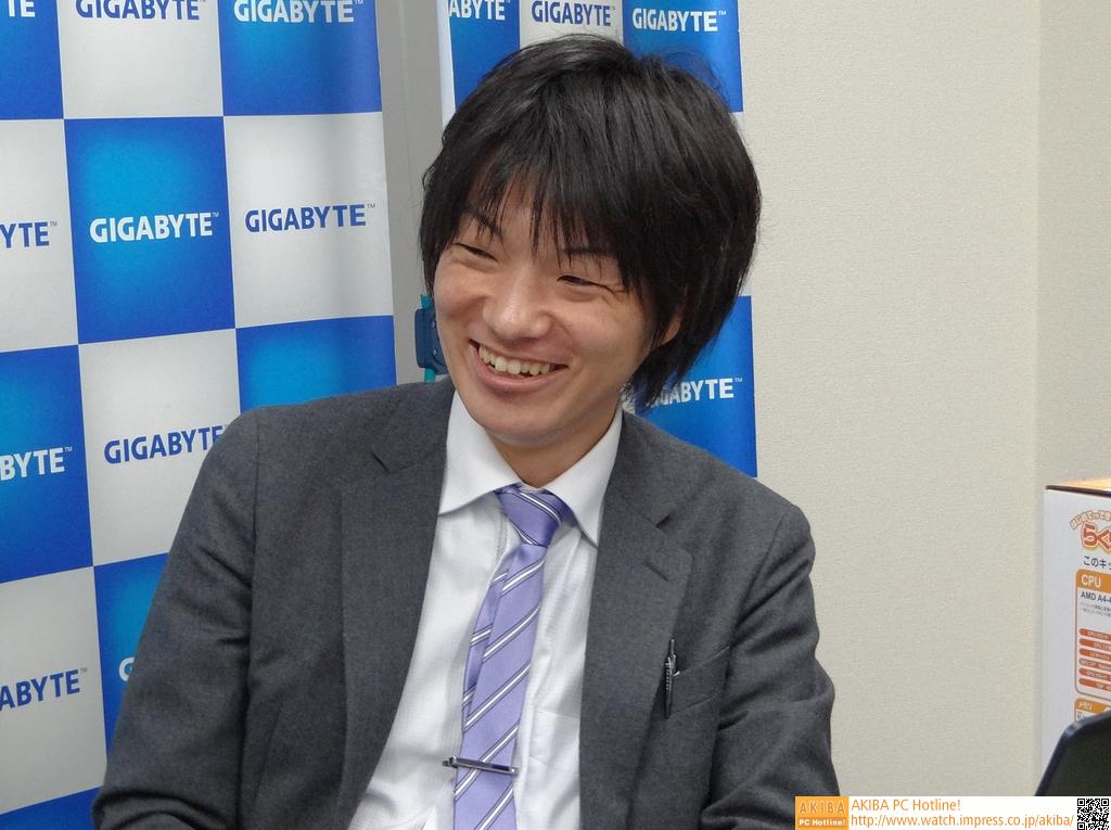 CFD販売 代理店マーケティンググループ グループリーダー 倉本 豊和氏