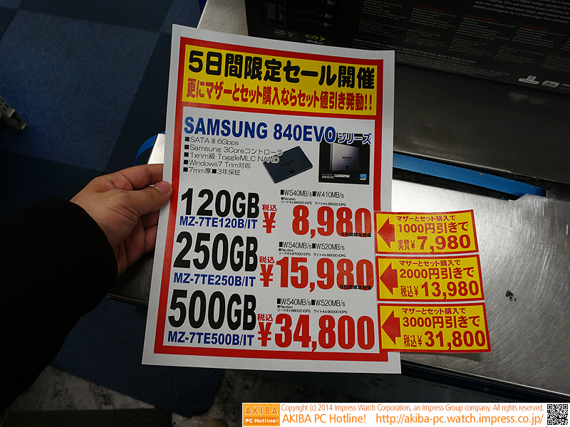 """<a class="""""""" href=""""/shop/at/buymore.html"""">BUY MORE秋葉原本店</a>のセット価格"""
