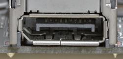 DisplayPortは高解像度出力に対応する点がメリット