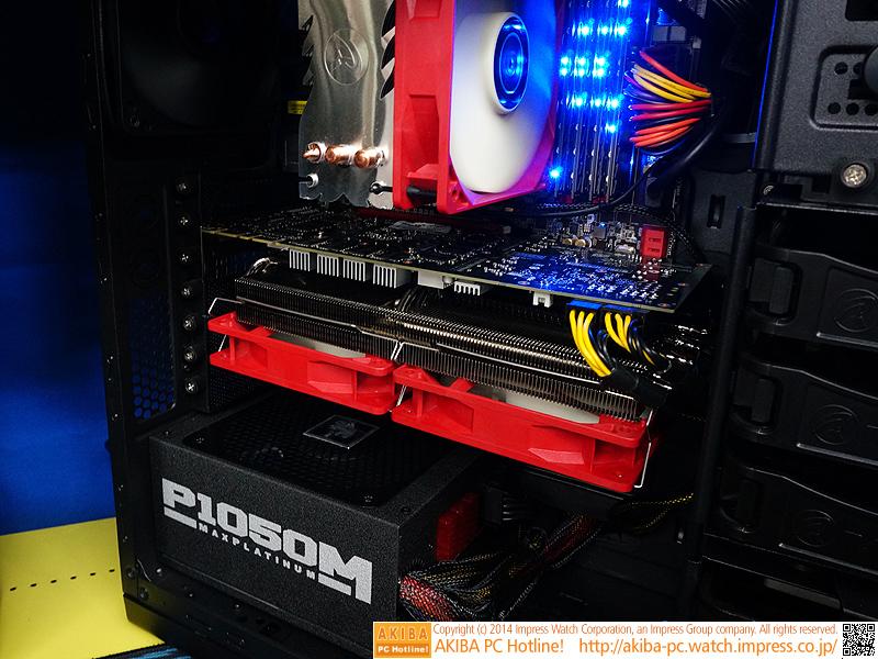 GeForce GTX TITAN+MORPHEUS