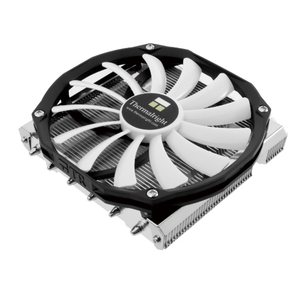 """Thermalright AXP-200 Muscle<br class="""""""">実売価格:7,000円前後"""