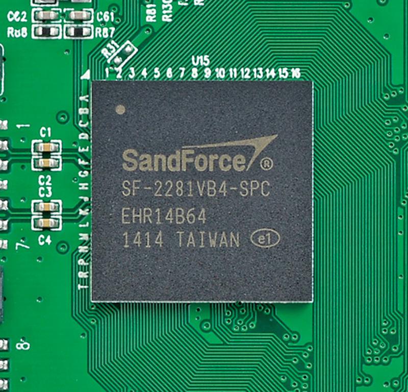 LSI SandForce SF-228x