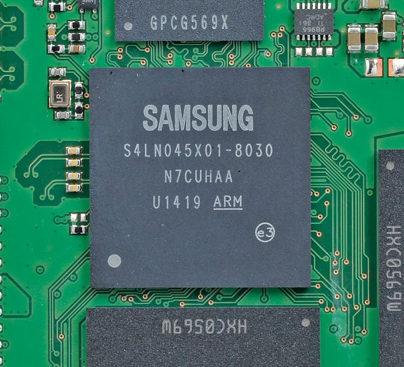 Samsung S4LN045X01-8030
