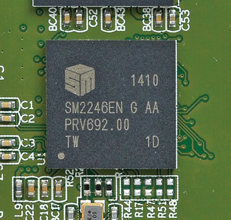 Silicon Motion SM2246EN