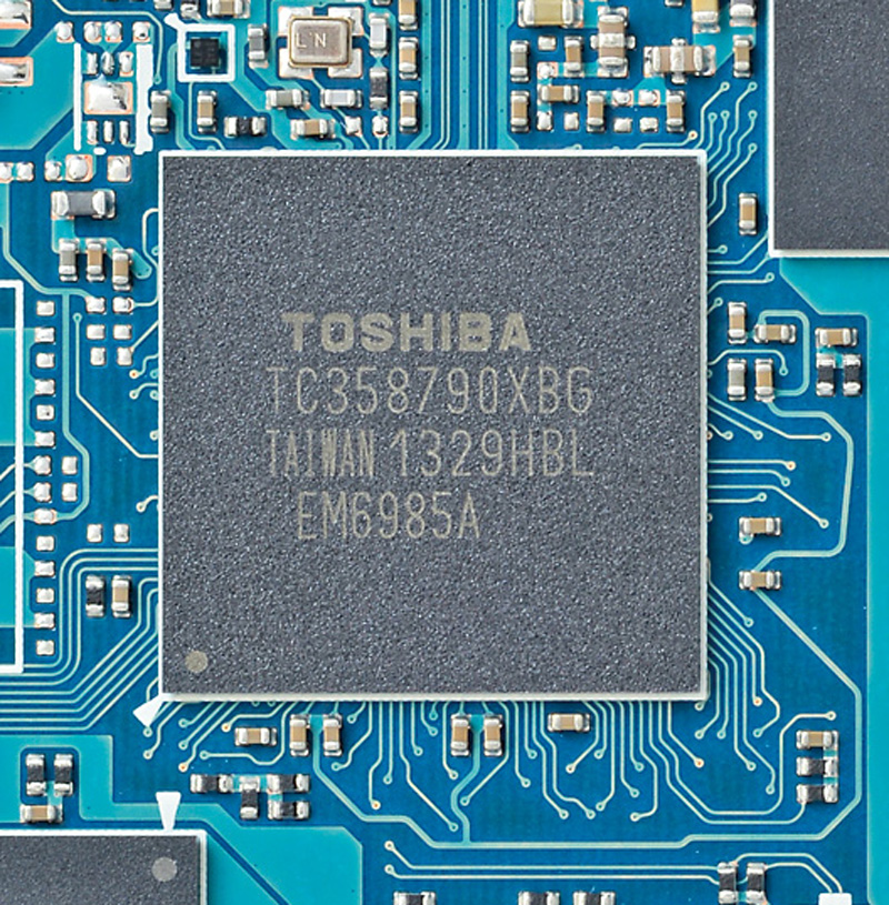 東芝 TC358790XBG