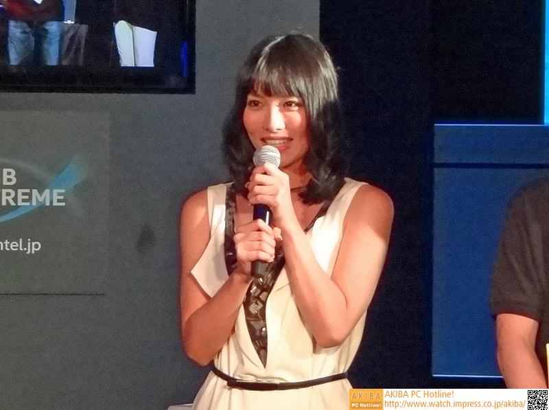 今野杏南さん