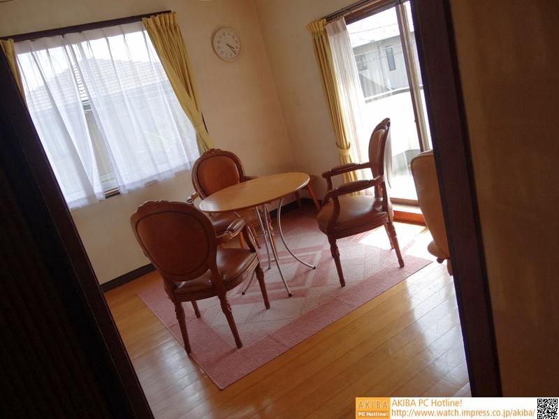 (8)2階洋室6畳