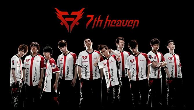 immortal 7th heaven