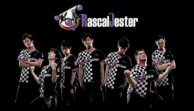 CROOZ Rascal Jester
