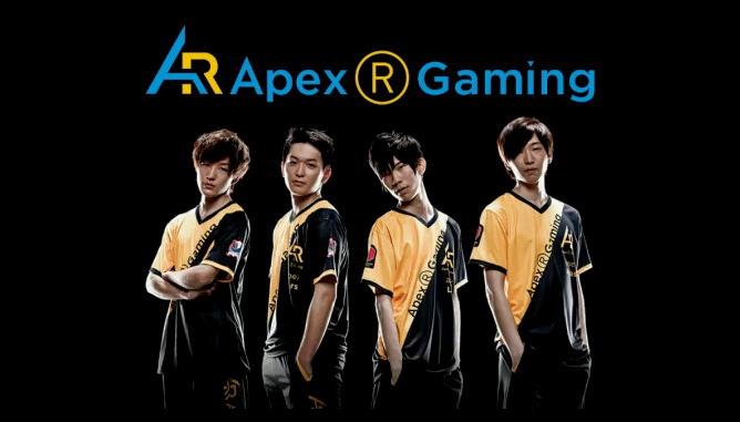 ApeX R Gaming