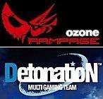 今週の注目はDetonatioN FocusMeとOzone Rampageの1位対決だ