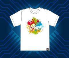 Club ExtremeオリジナルTシャツ