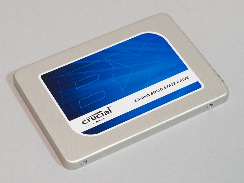 Crucial CT240BX200SSD1