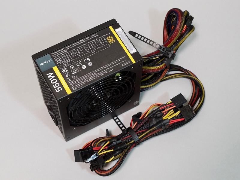 Antec EA550G