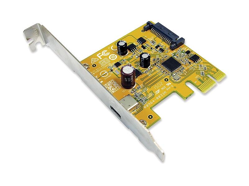 USB増設 / USB 3.1 / PCI Express x1